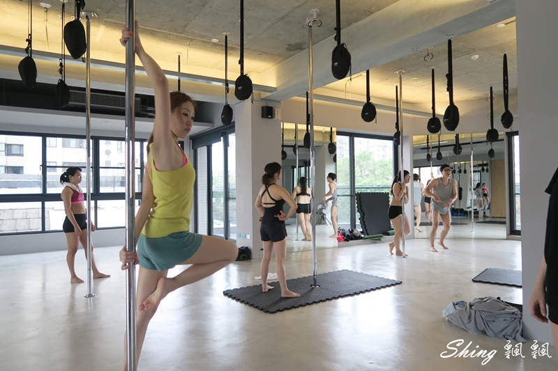 台中core yoga 鋼管舞蹈 28.JPG