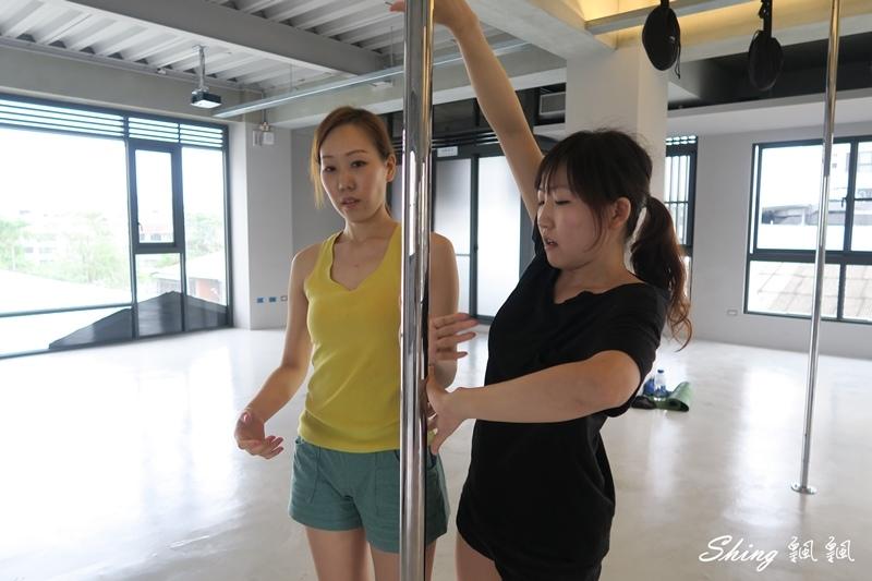 台中core yoga 鋼管舞蹈 33.JPG