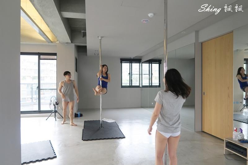 台中core yoga 鋼管舞蹈 38.JPG
