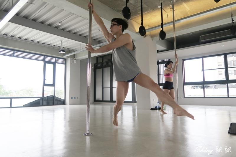 台中core yoga 鋼管舞蹈 49.JPG