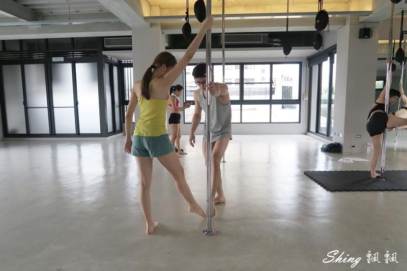 台中core yoga 鋼管舞蹈 53.JPG