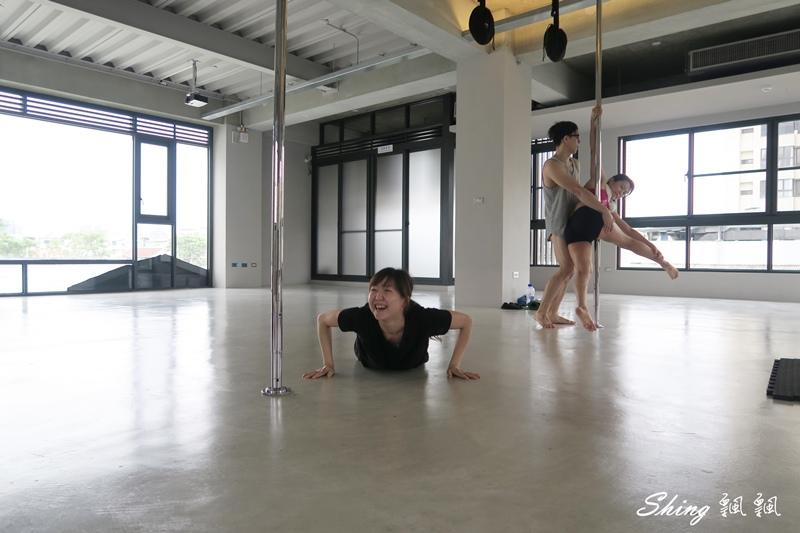 台中core yoga 鋼管舞蹈 47.JPG