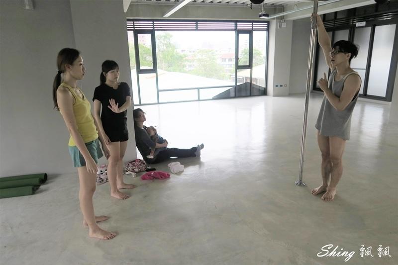 台中core yoga 鋼管舞蹈 51.JPG