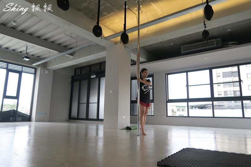 台中core yoga 鋼管舞蹈 89.JPG