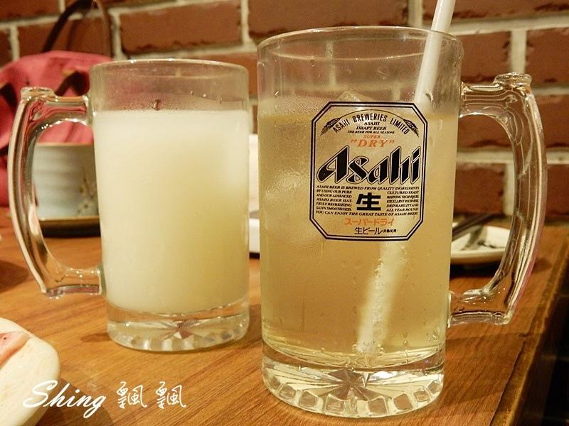 板橋車站乾杯列車燒肉居酒屋 17.JPG