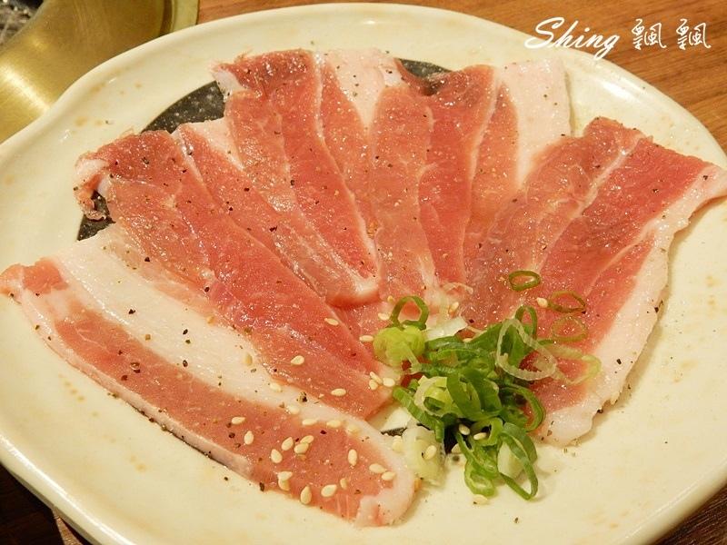 板橋車站乾杯列車燒肉居酒屋 29.JPG