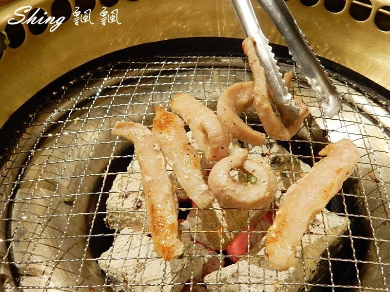板橋車站乾杯列車燒肉居酒屋 31.JPG