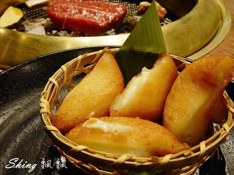 板橋車站乾杯列車燒肉居酒屋 48.JPG