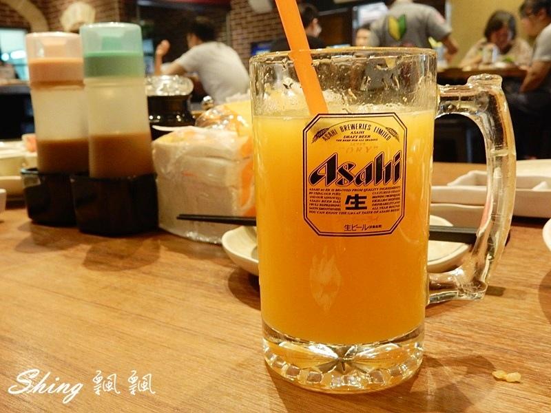 板橋車站乾杯列車燒肉居酒屋 53.JPG