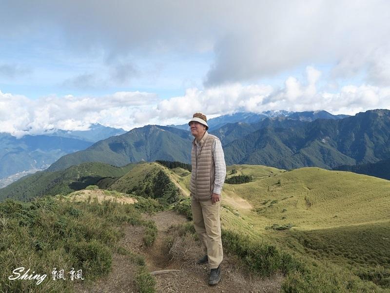 合歡山北峰 小溪營地露營36.JPG
