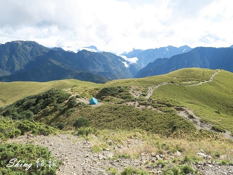 合歡山北峰 小溪營地露營40.JPG