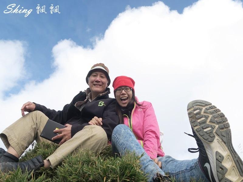 合歡山北峰 小溪營地露營75.JPG