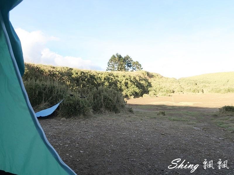 合歡山北峰 小溪營地露營86.JPG