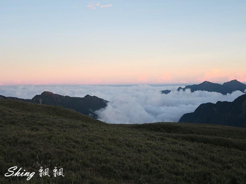 合歡山北峰 小溪營地露營95.JPG