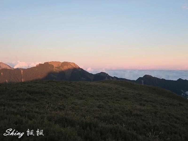 合歡山北峰 小溪營地露營96.JPG