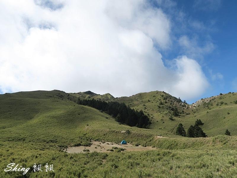 合歡山北峰 小溪營地露營109.JPG