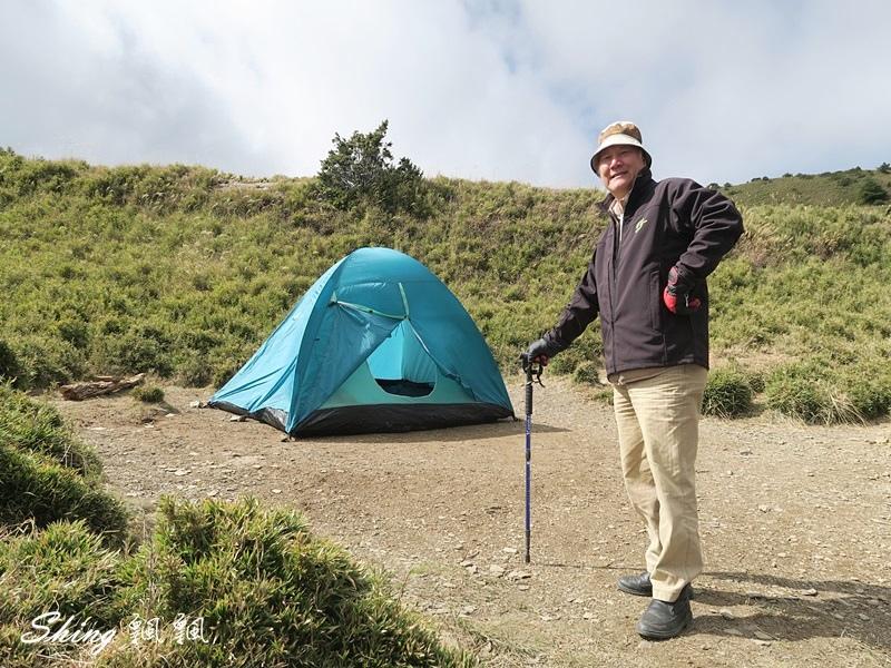 合歡山北峰 小溪營地露營122.JPG