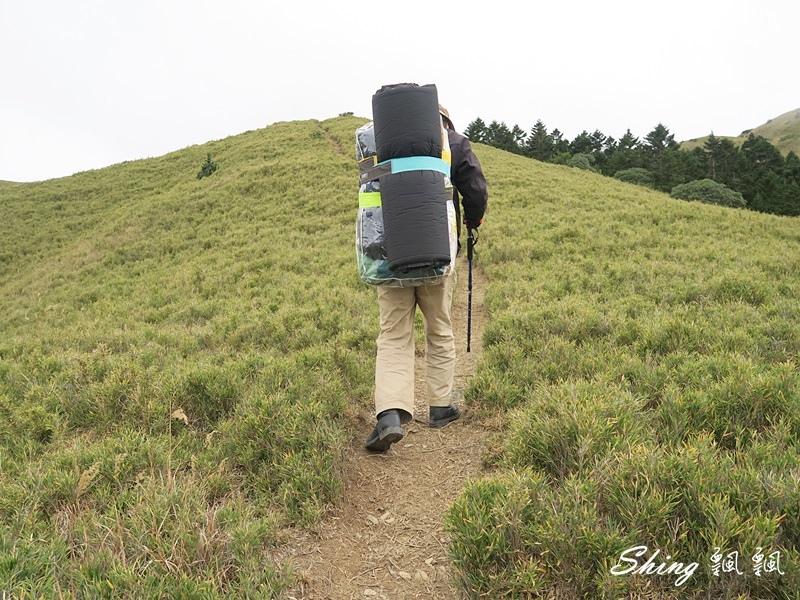 合歡山北峰 小溪營地露營125.JPG