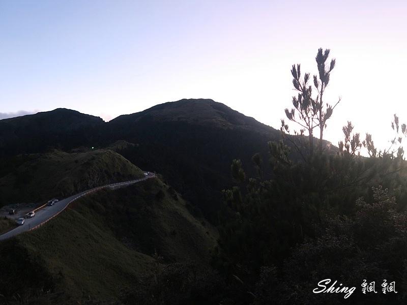 合歡山北峰 小溪營地露營146.JPG