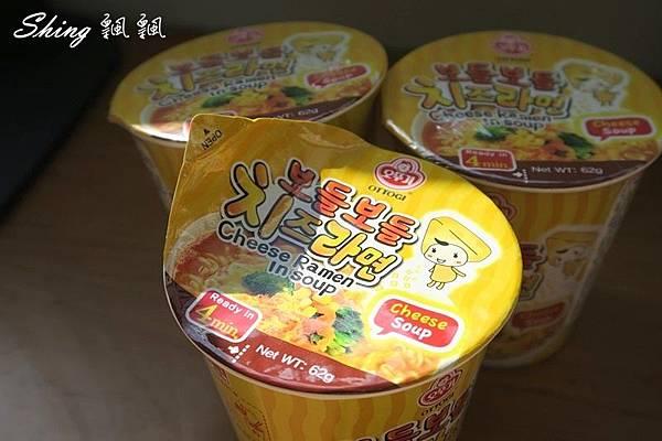韓國不倒翁起司泡麵 10.JPG