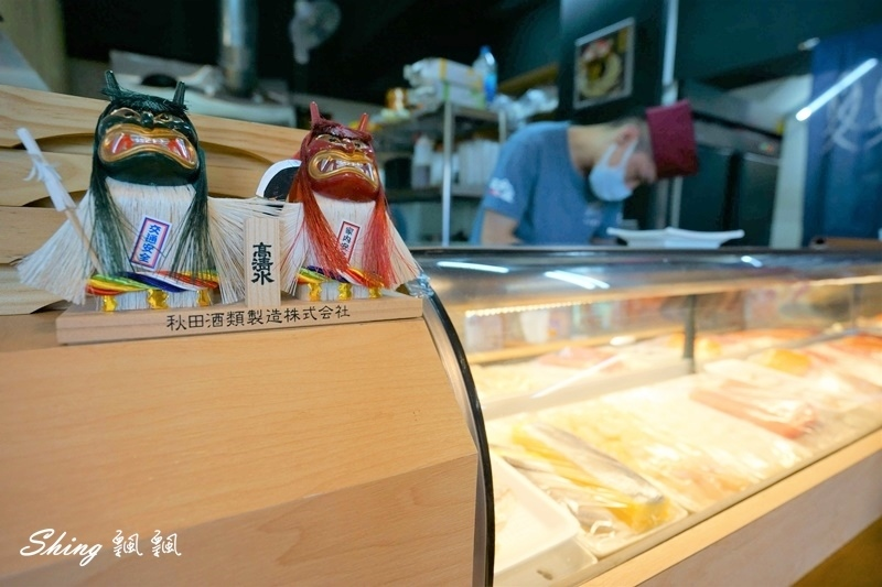 台中平價日本料理三合鰻屋 17.JPG