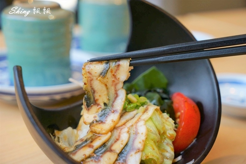 台中平價日本料理三合鰻屋 24.JPG