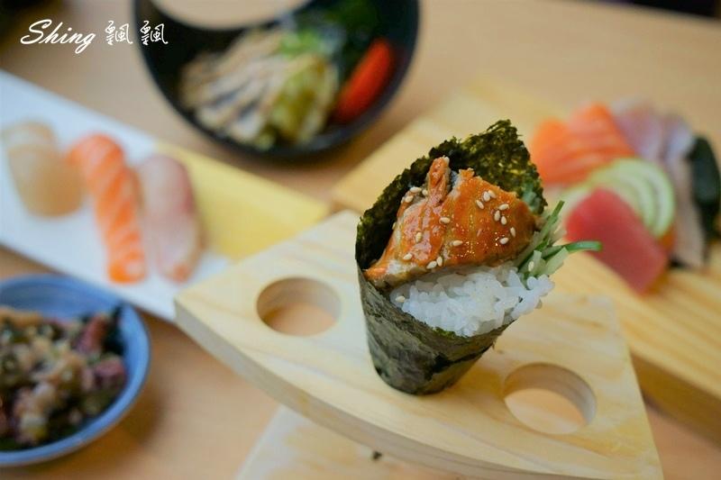 台中平價日本料理三合鰻屋 32.JPG