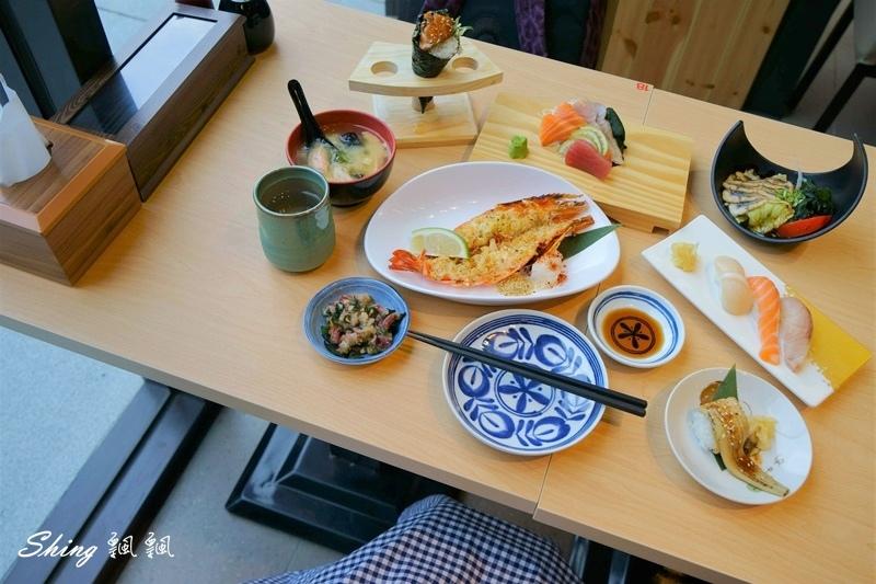 台中平價日本料理三合鰻屋 41.JPG