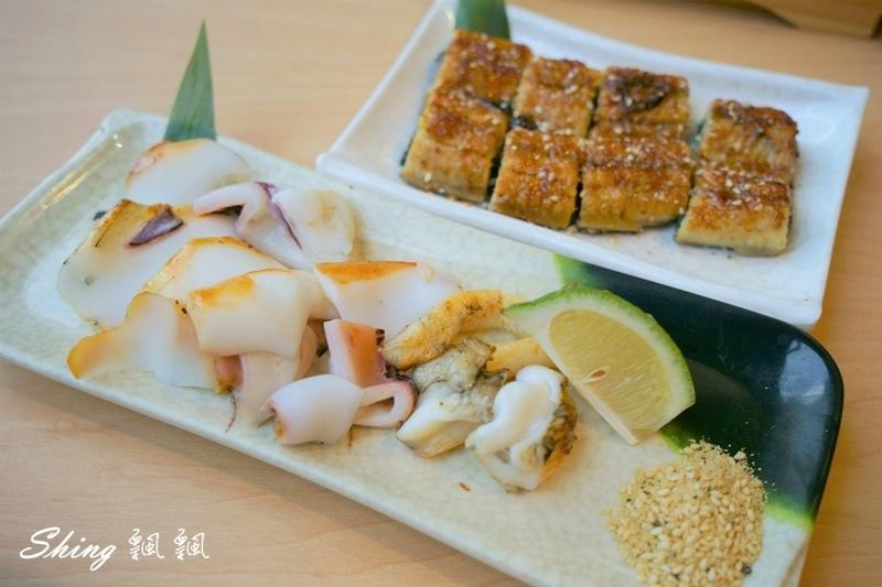 台中平價日本料理三合鰻屋 46.JPG