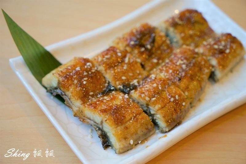 台中平價日本料理三合鰻屋 47.JPG