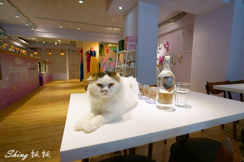 台北東區咖啡館-圖角獸咖啡 13.JPG