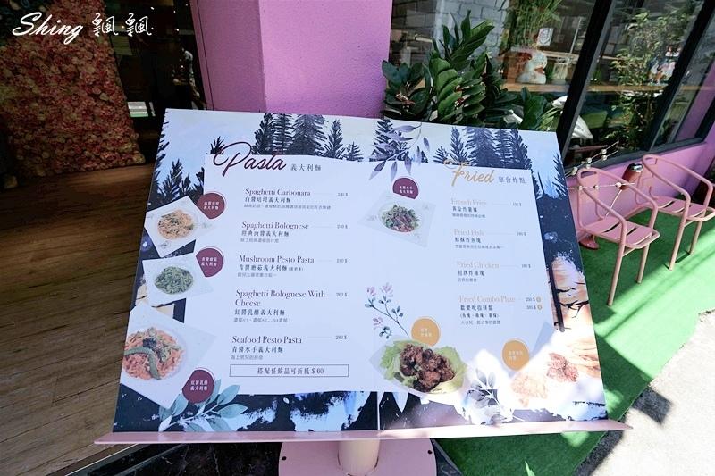 台北東區咖啡館-圖角獸咖啡 10.JPG