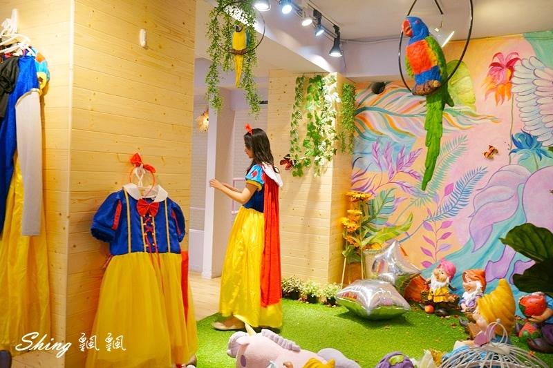 台北東區咖啡館-圖角獸咖啡 26.JPG