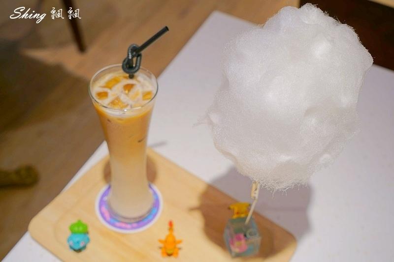 台北東區咖啡館-圖角獸咖啡 67.JPG