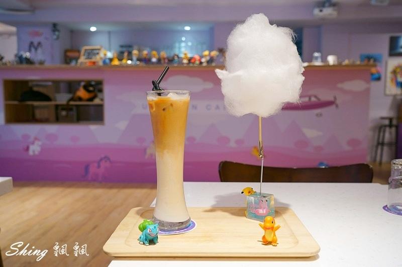 台北東區咖啡館-圖角獸咖啡 64.JPG