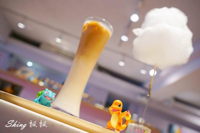 台北東區咖啡館-圖角獸咖啡 65.JPG