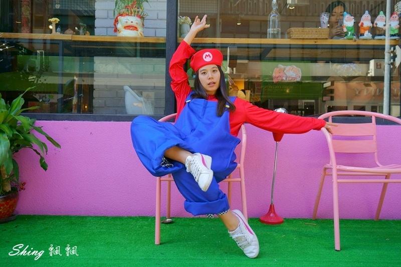 台北東區咖啡館-圖角獸咖啡 80.JPG