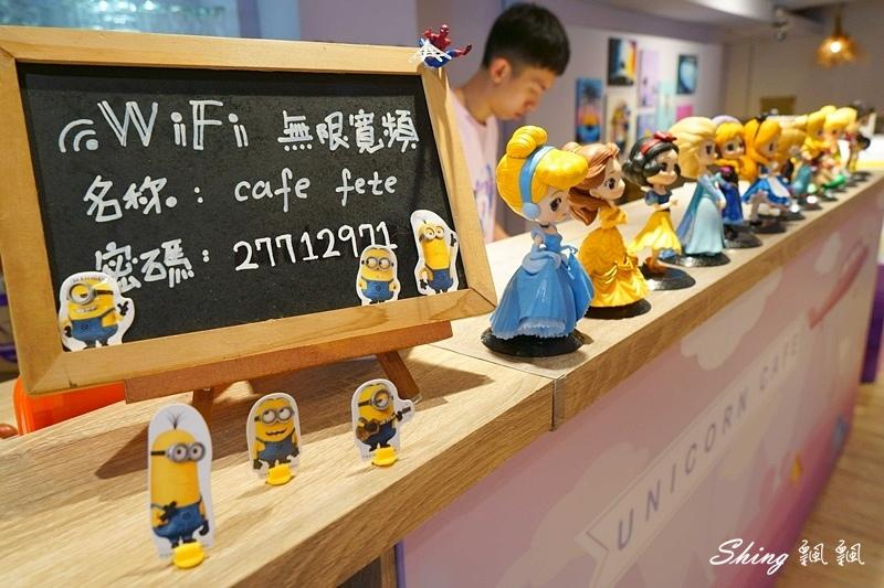 台北東區咖啡館-圖角獸咖啡 99.JPG