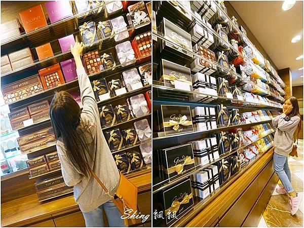 蘇黎世百年巧克力品牌旗艦店confiserie sprungli 13.jpg