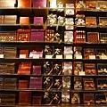 蘇黎世百年巧克力品牌旗艦店confiserie sprungli 10.JPG