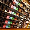 蘇黎世百年巧克力品牌旗艦店confiserie sprungli 11.JPG