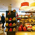 蘇黎世百年巧克力品牌旗艦店confiserie sprungli 19.JPG