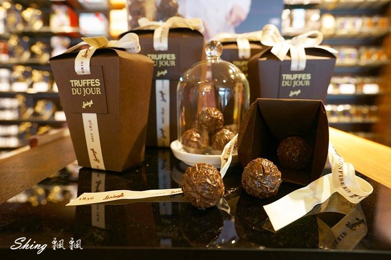 蘇黎世百年巧克力品牌旗艦店confiserie sprungli 26.JPG