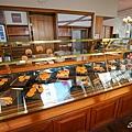 蘇黎世百年巧克力品牌旗艦店confiserie sprungli 29.JPG