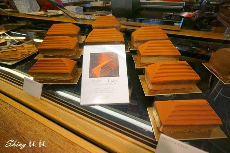 蘇黎世百年巧克力品牌旗艦店confiserie sprungli 31.JPG