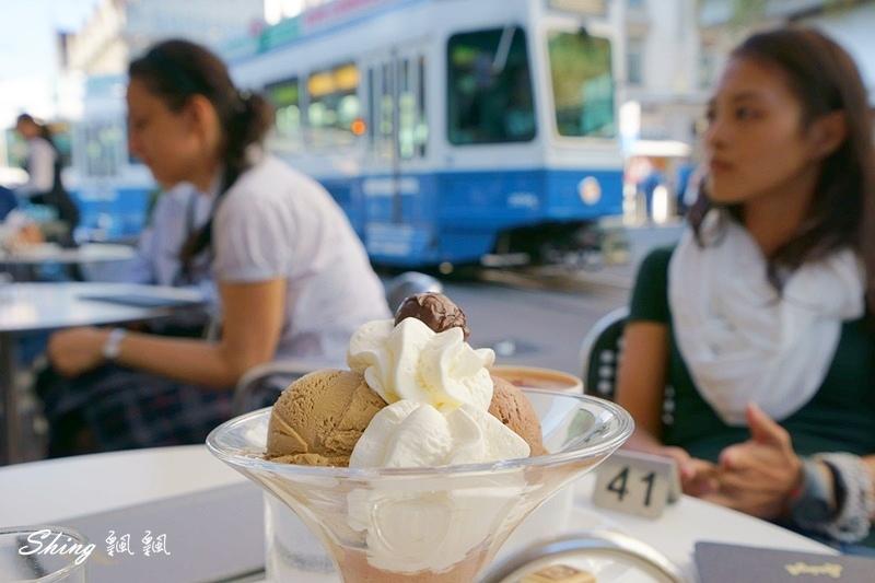 蘇黎世百年巧克力品牌旗艦店confiserie sprungli 56.JPG