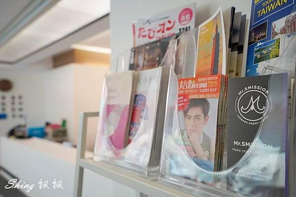台北發現青旅膠囊旅店 07.JPG