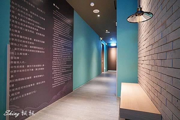 台北發現青旅膠囊旅店 15.JPG