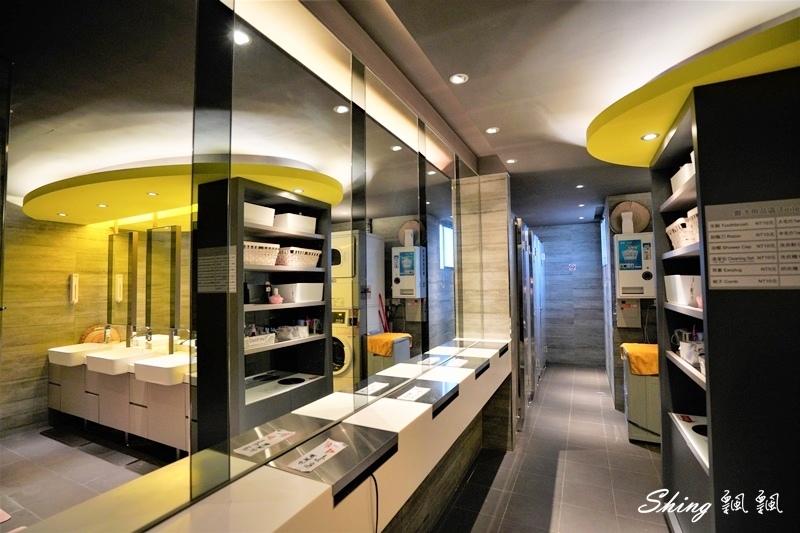 台北發現青旅膠囊旅店 29.JPG