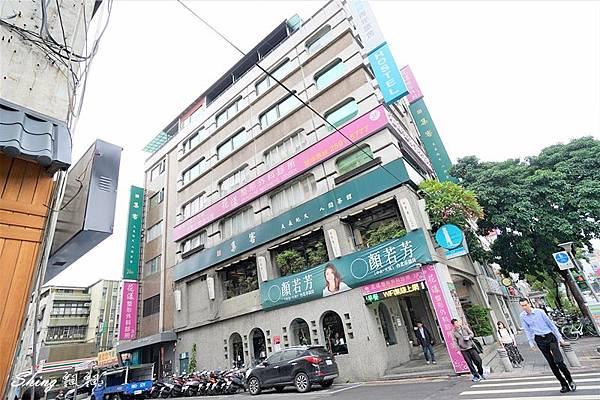 台北發現青旅膠囊旅店 60.JPG
